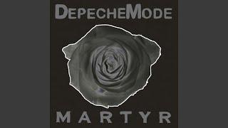 Martyr [Paul Van Dyk Vonyc Lounge Mix]