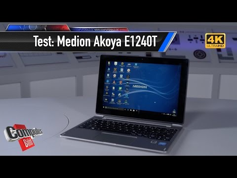 Medion Akoya E1240T: Ist das Aldi-Notebook ein Preisbrecher?