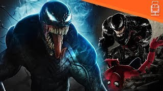 Tom Hardy Talks about Tom Holland facing Venom as Spider-Man