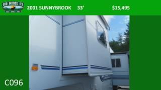 2001 SUNNYBROOK SUNNYBROOK – 33′ – C096