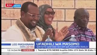 UFADHILI WA MASOMO: Watoto wafaidi Sh15M wa masomo Isiolo