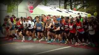 Zürich Marathon Video Clip 2012
