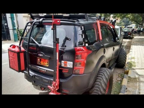 Top Highly Modified Cars In India || DC Car Modification ||