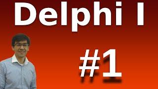 Aula 1-Delphi I Criando as Pastas