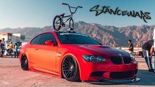 """Won """"FAVORITE BMW"""" at STANCEWARS LA!!! (BMW M3)"""