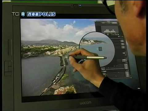 2010 – Docente a Ischia Foto Workshop