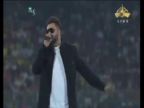 Har Dil ki Awaz - Pakistan Zindabad | Sahir Ali Bagga | PSL Final 2019 (ISPR Official Song)