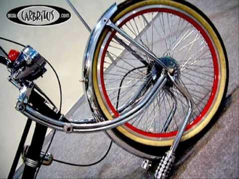 Música Bike de Malandro