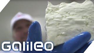 Das Salzige Geheimnis Des Feta-Käses | Galileo | ProSieben