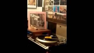 "Fleetwood Mac ""Merry-Go Round"" on Vinyl from the album Peter Green's Fleetwood Mac"