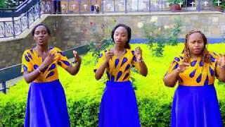 Aulaye Mwili Wangu - St. Valentine Choir, Don Bosco Upper Hill - Nairobi