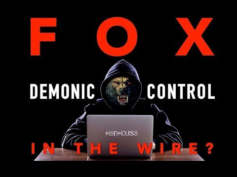 Fox in the Wire?
