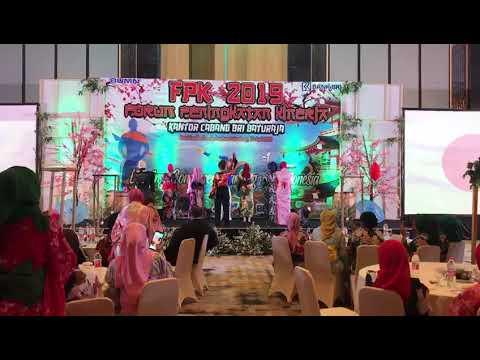 Performance BRI Kanca Baturaja