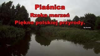Piaśnica. Rzeka marzeń. / Piasnica - the river of dreams.