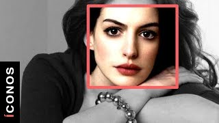 Anne Hathaway entregó a su novio a la policía.