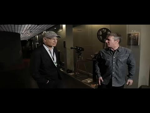 Ο σκηνοθέτης Λούι Ψυχογιός στο euronews