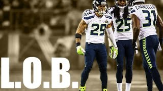 "Legion of Boom || ""Bruvas"" ᴴᴰ 