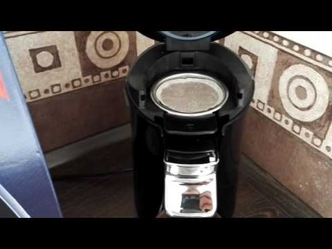 Philips Senseo Viva Café HD7829/60, Kaffeemaschine - Test -