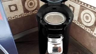 Philips Senseo Viva Café HD7829/60, Kaffeemaschine - Test -