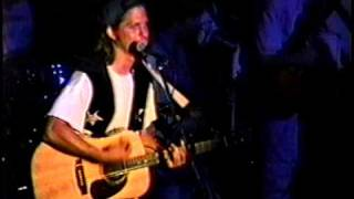 Gathering Field w/Rob James - Lost In America 8/20/96