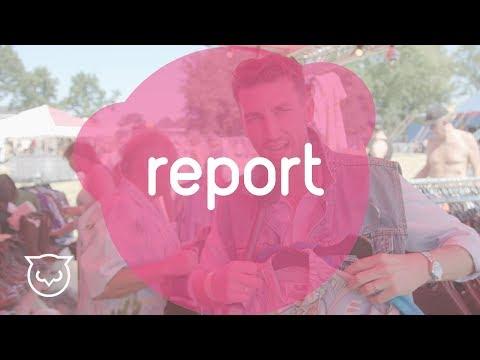 Report - Merchandise