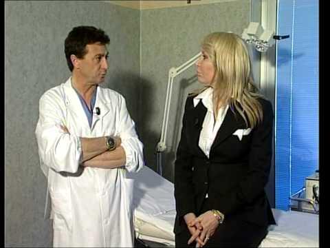Severstal chirurgia vascolare