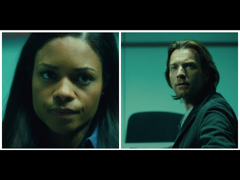 Our Kind of Traitor (Clip 'Dima and Perry Meet')