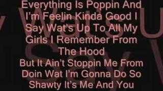 Cherish- Throw Your Hands Up w/lyrics