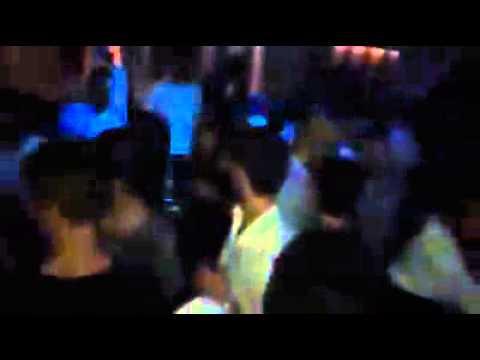 Paper Club Discoteca Mauro Ferrucci Dj Venerdi 10 Ottobre 2014