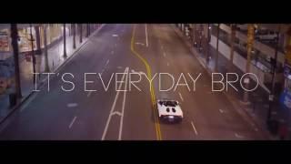 ITS EVERYDAY BRO-jake paul(lyric video)-{holly Leigh}