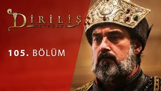 episode 105 from Dirilis Ertugrul