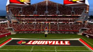Papa John's Cardinal Stadium expansion