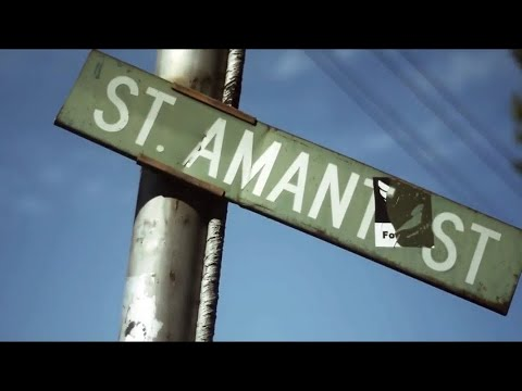 D-Man - Same Girls (Video)