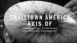 Axis Of - Munro Bagger - Lyric Video