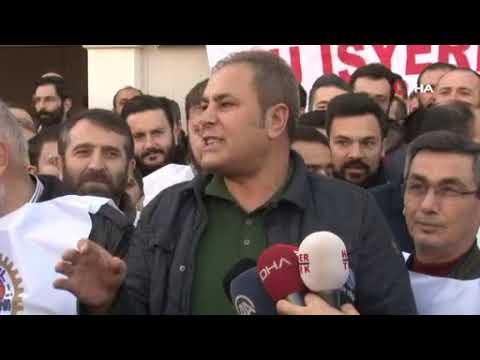 DEMİR-YOL İş Sendikası'ndan grev açıklaması