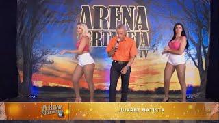 Arena Sertaneja Na Tv   2019   Trechos Terra Viva