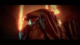 Halo Tribute (Sabaton: 82nd All The Way)