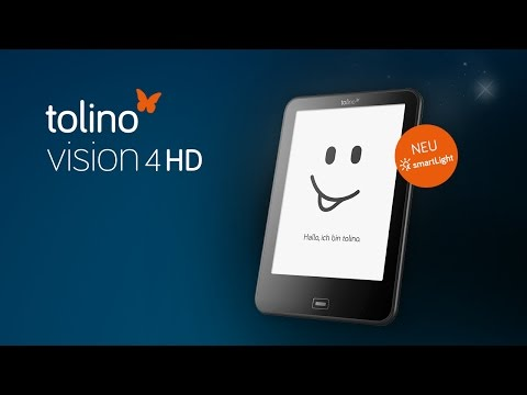 tolino vision 4 HD (6