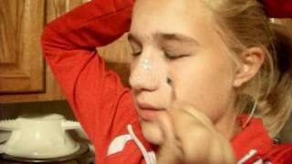 Homemade Pore Strips Attempt Part 2!
