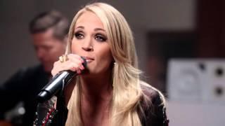 Carrie Underwood + Target performs