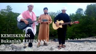 Medina   Air Hujan Cover By Tholabul Ilmi (Medina Junior)  Video Lyrics