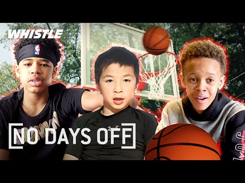3 Young Stars Who Will Rule Basketball in the Coming Years