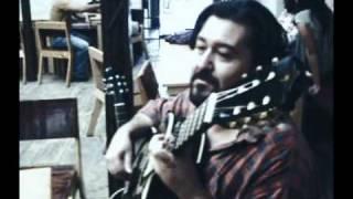 Oscar Zárate y Leo González / Mano a mano