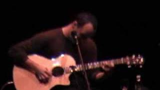 Dave Matthews - The Song That Jane Likes (10.24.02)