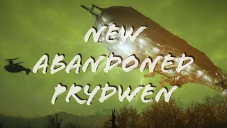 New Abandoned Airship in Fallout 4(XB1+PS4)