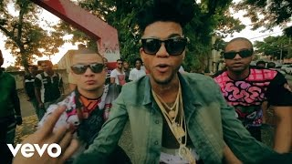 Llueven los Bootys - Jowell y Randy (Video)