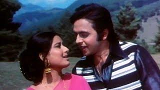 Waada Karo Janam - Moushmi Chatterji & Vinod Mehra