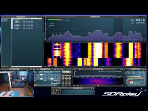 SDRplay RSP with the DX Engineering RTR-2 - Free video search site