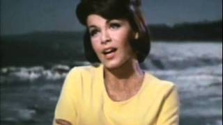 Annette Funicello - This Time It's Love (from the 1964 teen film, Bikini Beach)