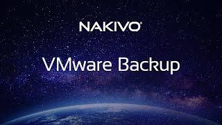 NAKIVO Backup & Replication video